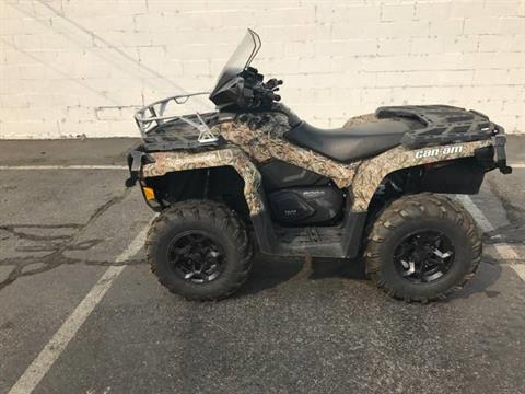 2014 Can-Am OUTLANDER XT 800 in Yakima, Washington