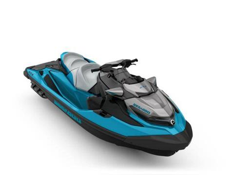 2019 Sea-Doo GTX 155 in Yakima, Washington - Photo 1
