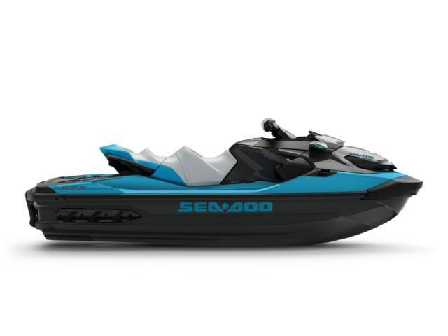 2019 Sea-Doo GTX 155 in Yakima, Washington - Photo 2