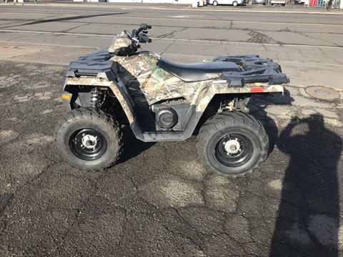 2015 Polaris SPORTSMAN 570 EPS in Yakima, Washington
