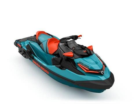 2019 Sea-Doo WAKE PRO 230 W/SOUND in Yakima, Washington