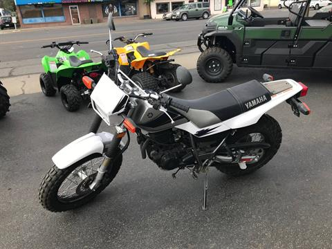 2004 Yamaha TW 200 in Yakima, Washington