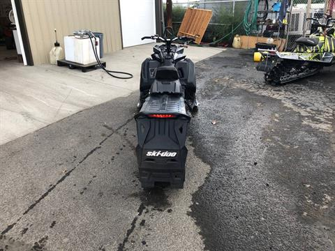 2018 Ski-Doo SUMMIT X 165 850 E-TEC SHOT 3.0 in Union Gap, Washington - Photo 4