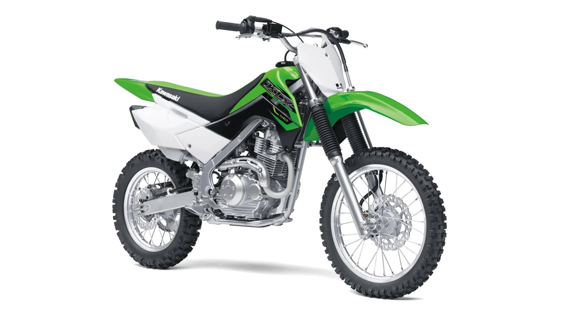 2019 Kawasaki KLX 140 in Yakima, Washington