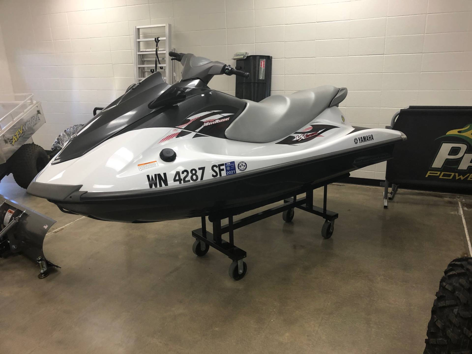 2014 Yamaha WAVE RUNNER VX SPORT in Union Gap, Washington