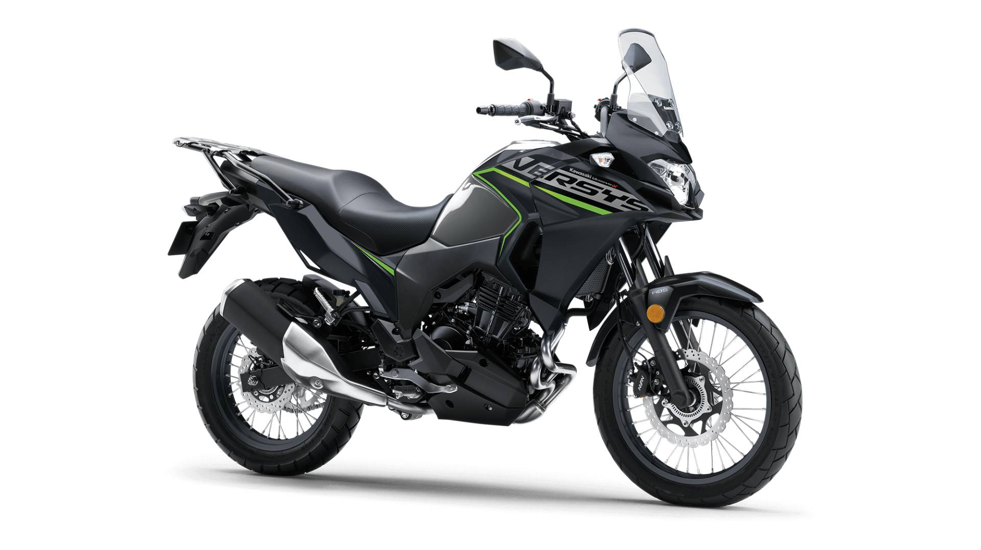 2019 Kawasaki VERSYS-X 300 ABS in Union Gap, Washington