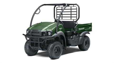 2019 Kawasaki MULE SX 4X4 FI in Yakima, Washington