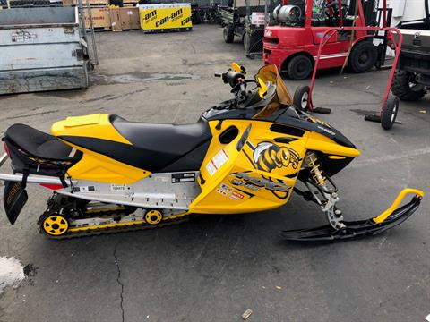 2006 Ski-Doo MXZ X 550F in Yakima, Washington