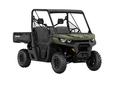 2020 Can-Am DEFENDER DPS HD5 in Yakima, Washington