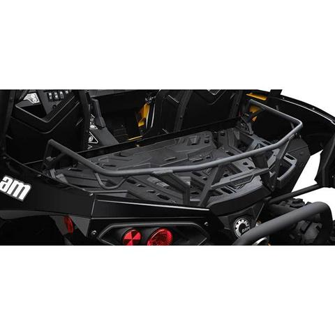 2017 Can-Am LinQ 6'' Rack Extension in Yakima, Washington