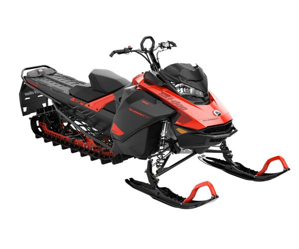 2021 Ski-Doo SUMMIT SP 154 850 ETEC-S 3.0 in Union Gap, Washington