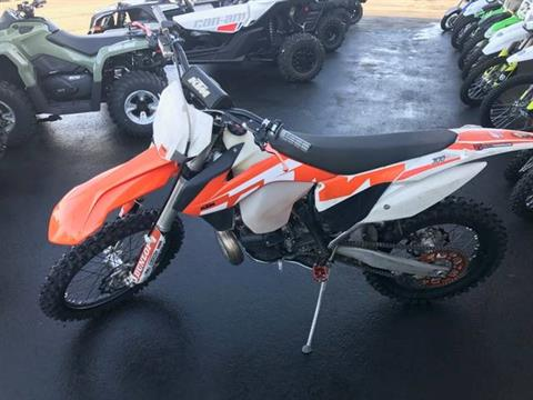 2016 KTM 300 XC in Yakima, Washington