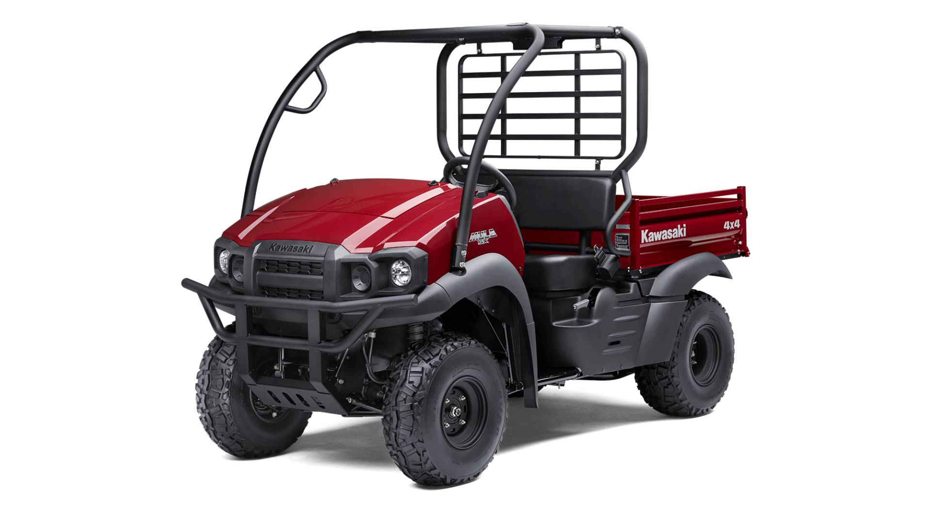 2019 Kawasaki MULE SX 4X4 in Yakima, Washington