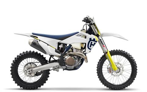 2019 Husqvarna FX 350 in Yakima, Washington