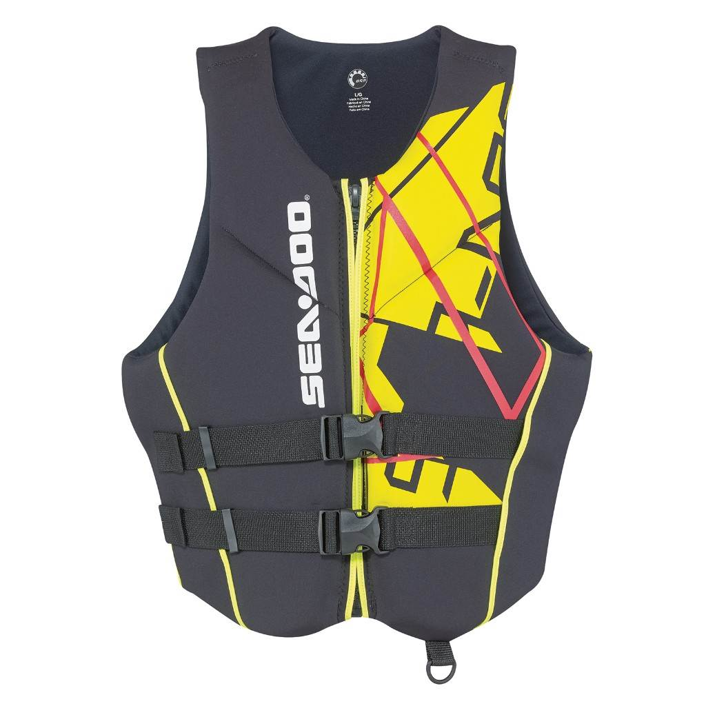 2017 Sea-Doo Freedom Life Jacket in Yakima, Washington - Photo 3