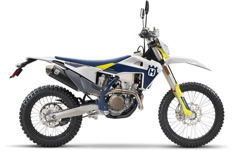2021 Husqvarna FE 350S in Union Gap, Washington