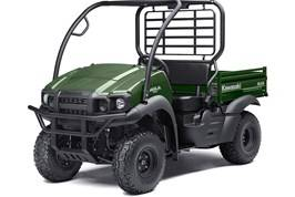 2018 Kawasaki MULE SX 4X4 in Yakima, Washington
