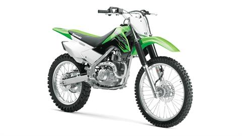 2019 Kawasaki KLX 140G in Yakima, Washington