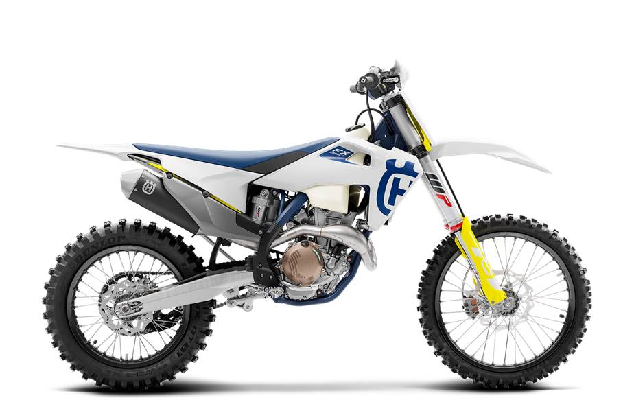 2020 Husqvarna FX 350 in Yakima, Washington