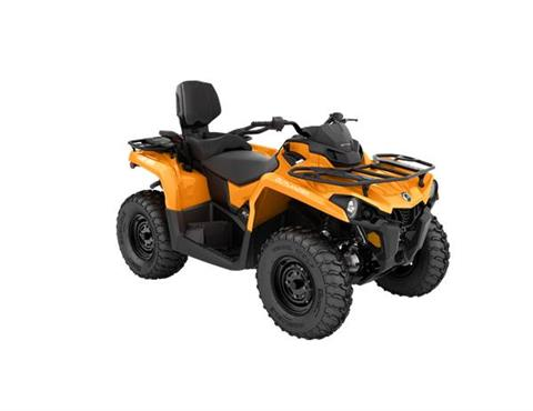 2020 Can-Am OUTLANDER MAX DPS 570 in Yakima, Washington