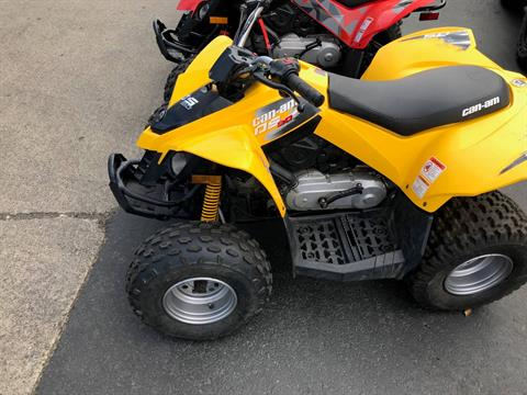 2016 Can-Am DS 90 in Yakima, Washington