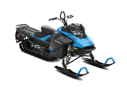 2019 Ski-Doo SUMMIT SP 154 850 ETEC-E 2.5 in Yakima, Washington - Photo 1