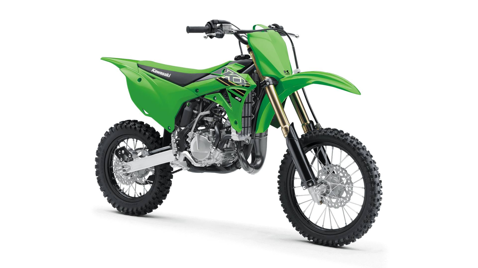 2021 Kawasaki KX 85 in Union Gap, Washington