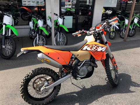 2009 KTM 530 XC-W in Yakima, Washington