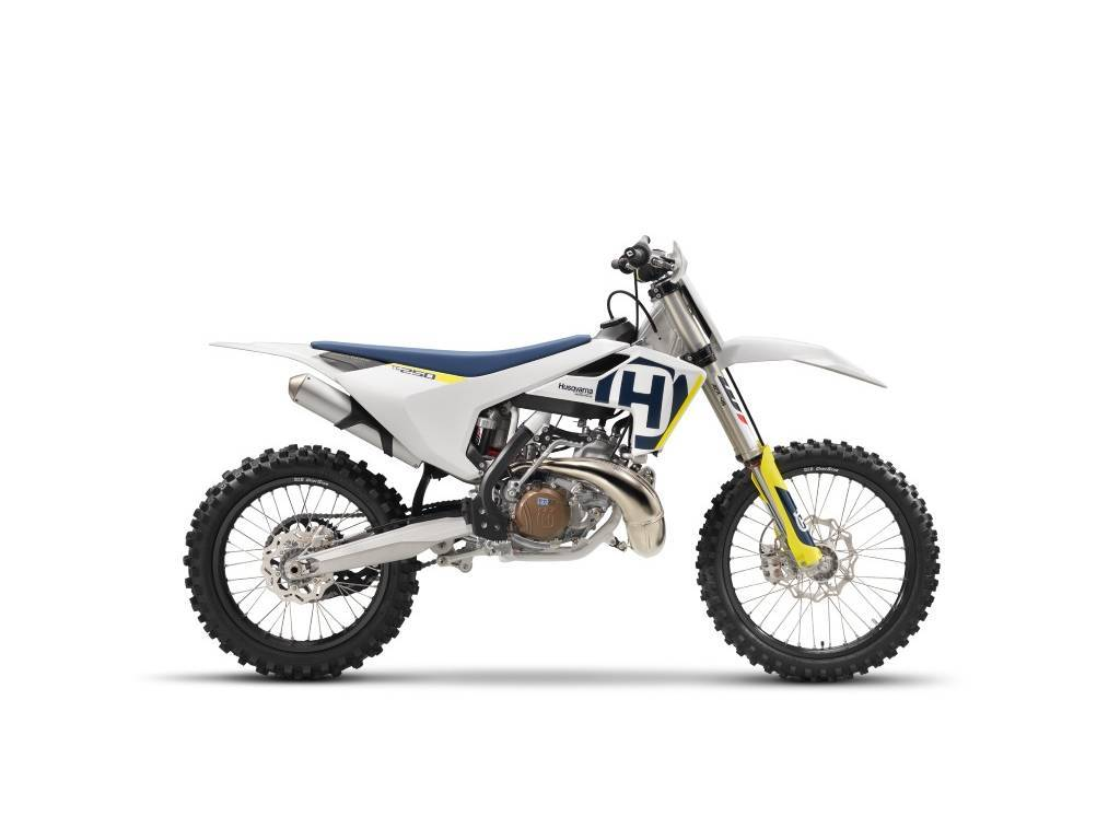 2018 Husqvarna TC 250 in Yakima, Washington
