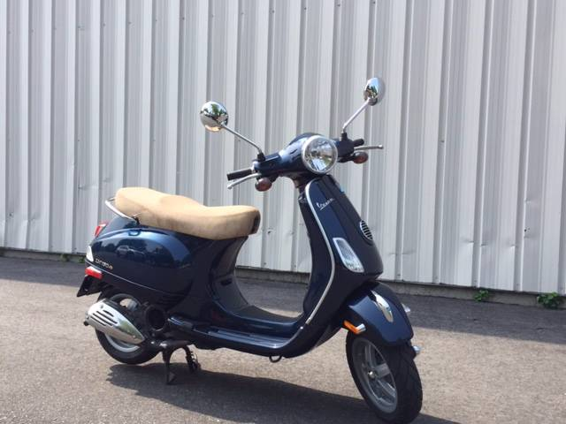2011 LX 150 i.e.