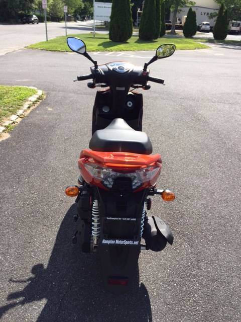 2014 Kymco Movie 150 in Southampton, New York