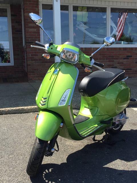 2018 Vespa Sprint 50 in Southampton, New York