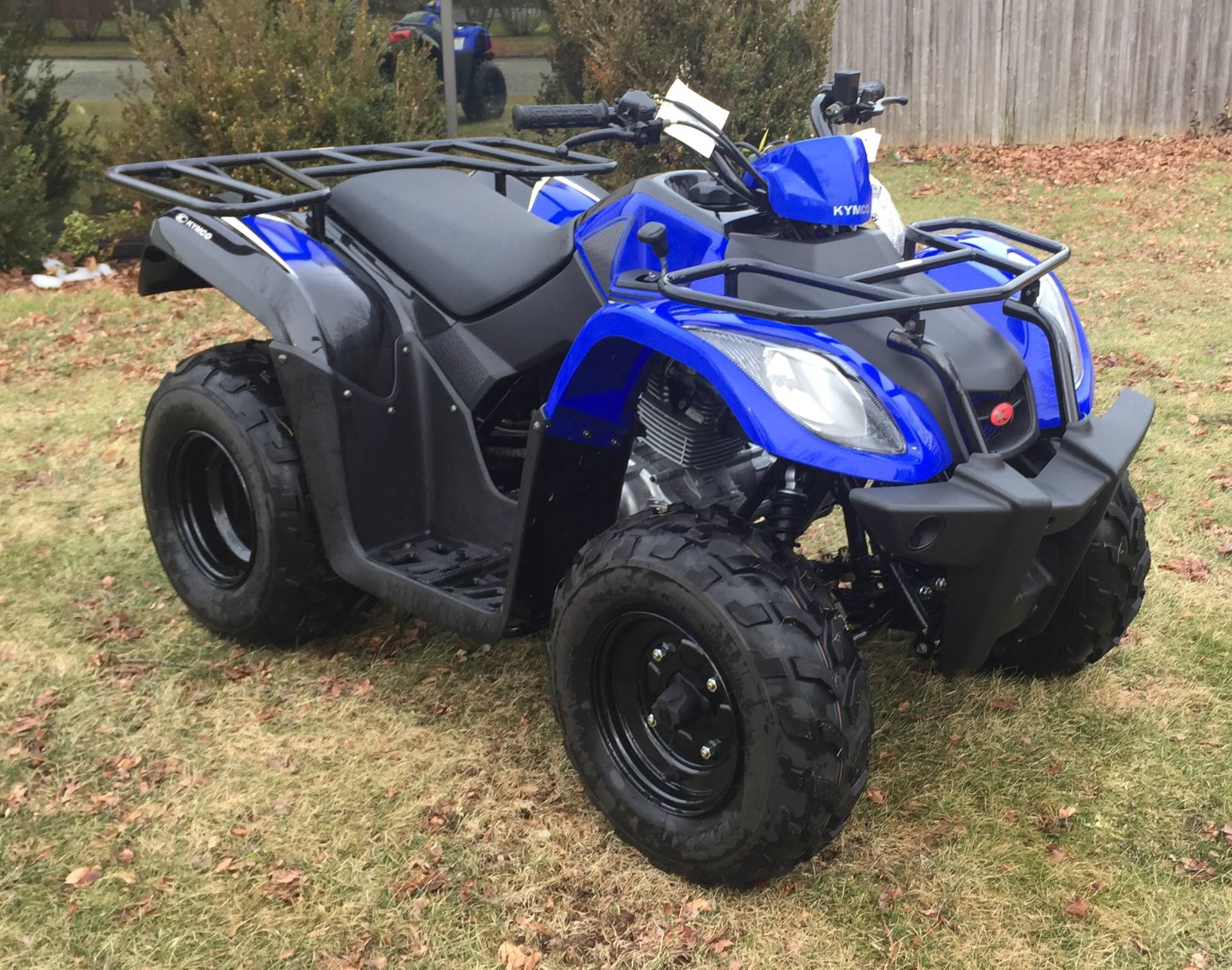 2017 MXU 150X