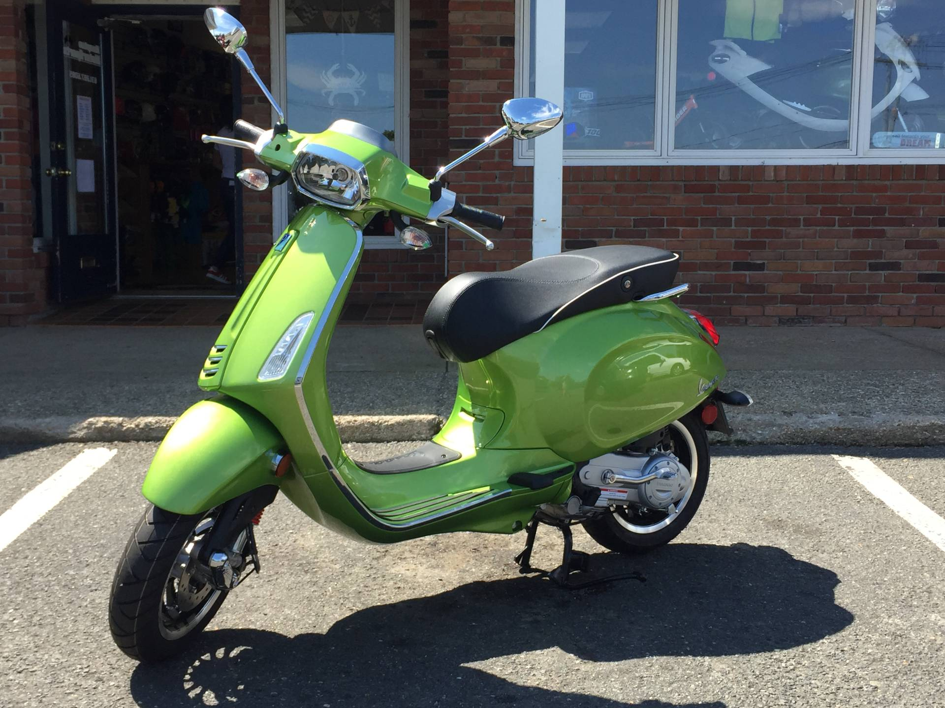 2018 Vespa Sprint 150 in Southampton, New York