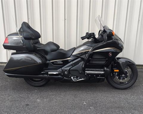2016 Honda Gold Wing Audio Comfort in Southampton, New York