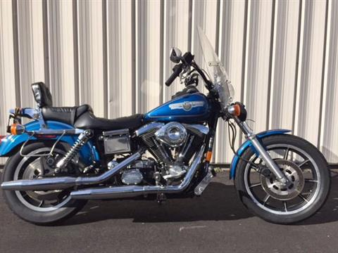 1993 Harley-Davidson FXDL DYNA Low Rider in Southampton, New York