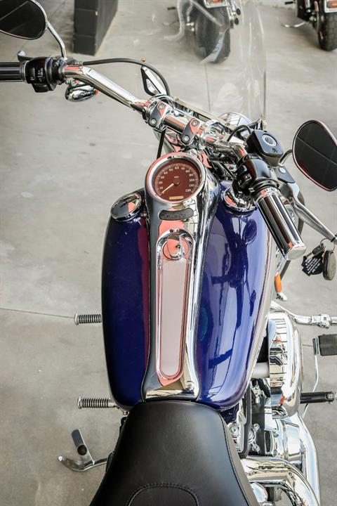 2007 Harley-Davidson Softail® Deuce™ in Montclair, California