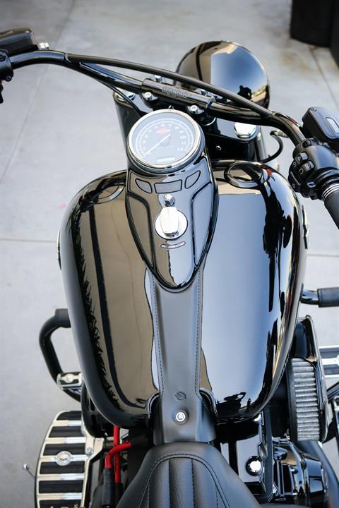 2016 Harley-Davidson Softail Slim® S in Montclair, California
