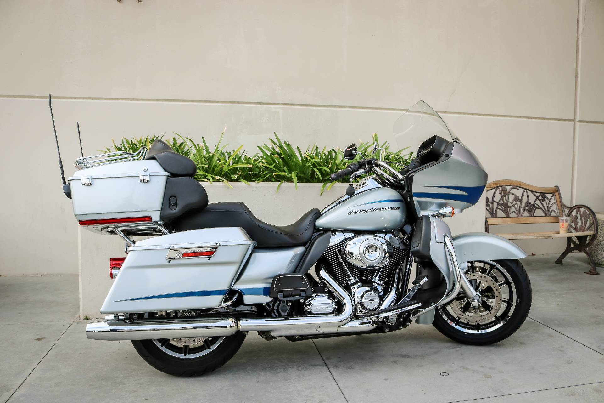 2011 Harley-Davidson Road Glide® Ultra in Montclair, California