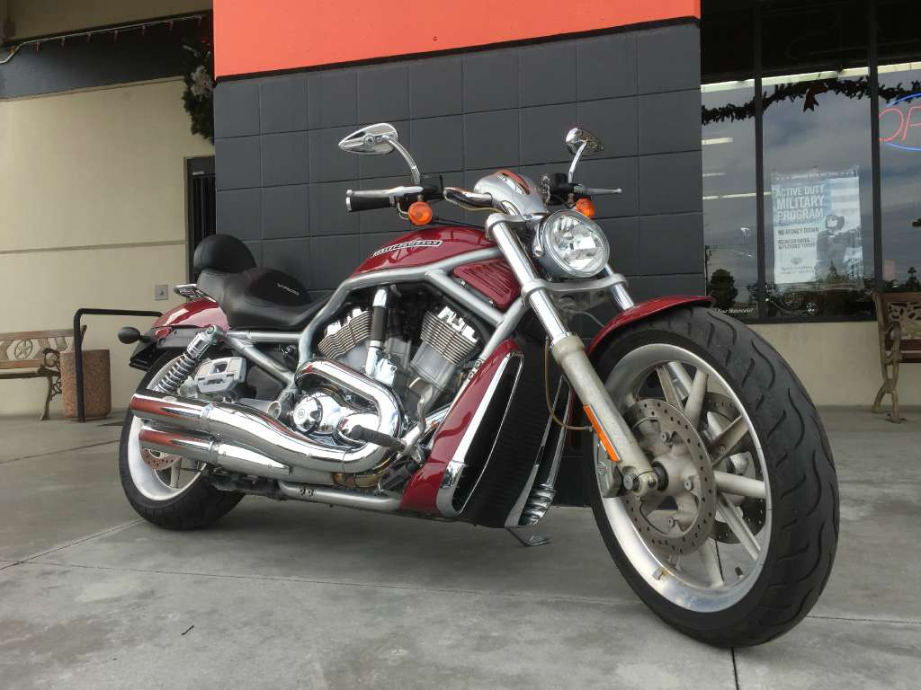 2006 Harley-Davidson V-Rod® in Montclair, California