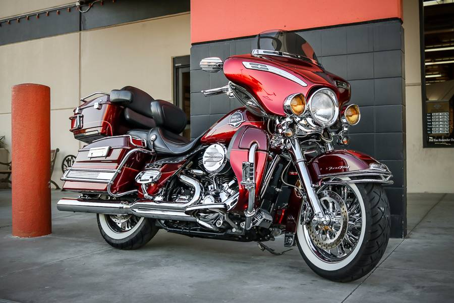 2008 Harley-Davidson Road King® Classic in Montclair, California