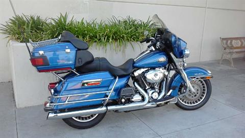 2010 Harley-Davidson Ultra Classic® Electra Glide® in Montclair, California