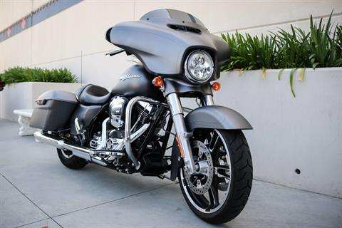 2016 Harley-Davidson Street Glide® Special in Montclair, California
