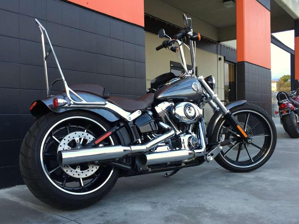 2014 Harley-Davidson Breakout® in Montclair, California