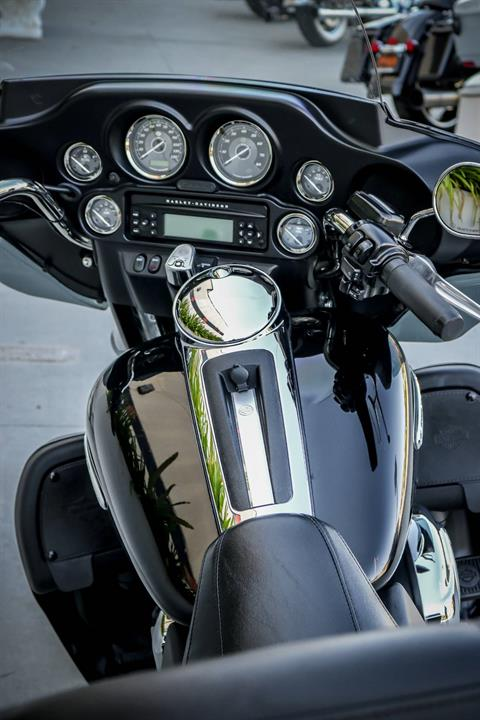 2013 Harley-Davidson Electra Glide® Ultra Limited in Montclair, California