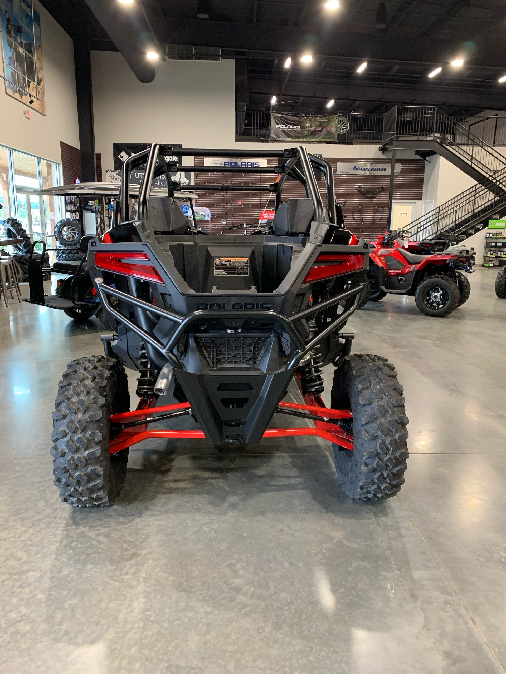 2020 Polaris RZR Pro XP 4 Ultimate in Conway, Arkansas - Photo 7
