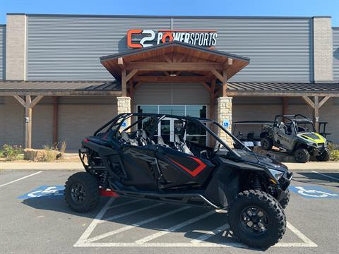 2020 Polaris RZR Pro XP 4 Ultimate in Conway, Arkansas - Photo 1