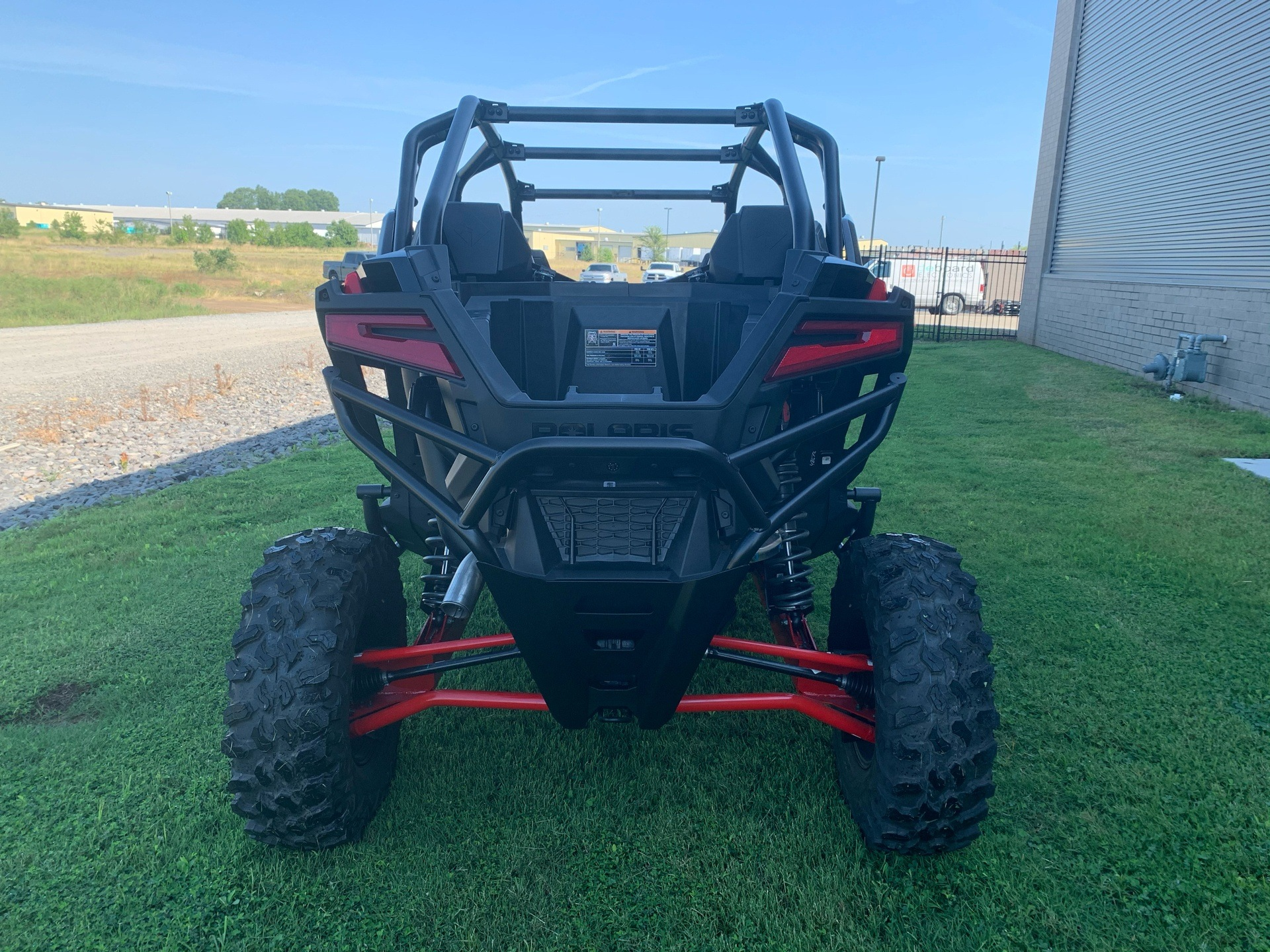 2020 Polaris RZR Pro XP 4 Ultimate in Conway, Arkansas - Photo 10