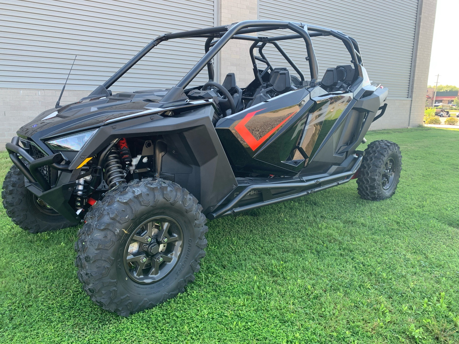 2020 Polaris RZR Pro XP 4 Ultimate in Conway, Arkansas - Photo 14