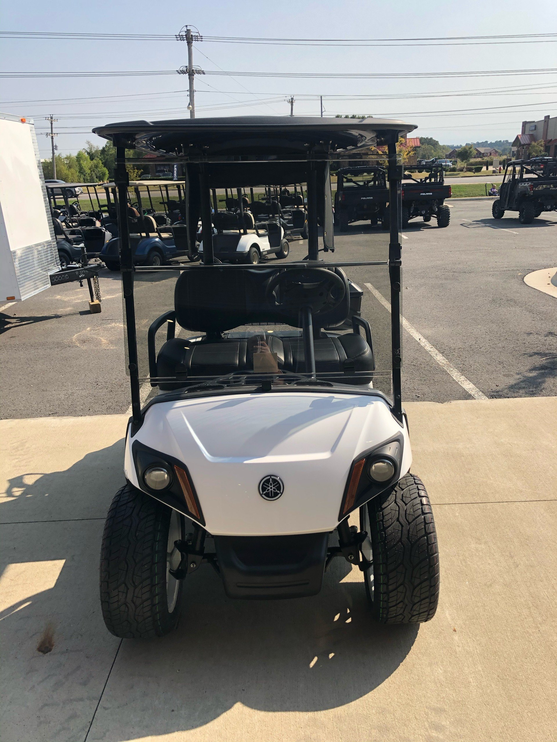 2021 Yamaha PTVEFI in Conway, Arkansas - Photo 2